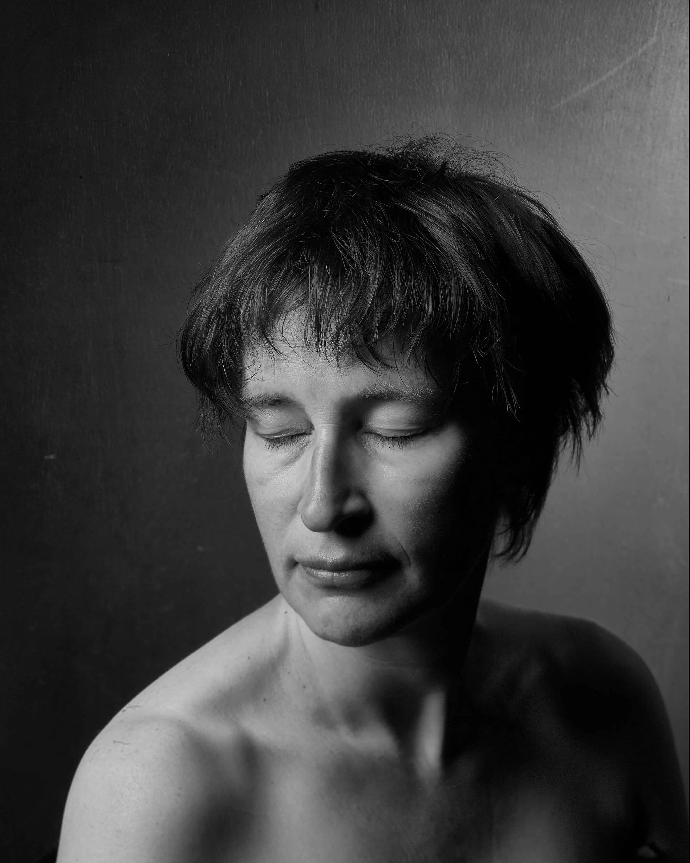 halve eeuw (vrouwen van 50 jaar)   Desiree van den Bogaard